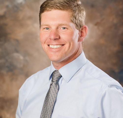 Wesley Moore